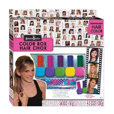 Color Rox Hair Chox Kit