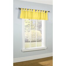 "Weathermate Solid 40"" Curtain Valance"