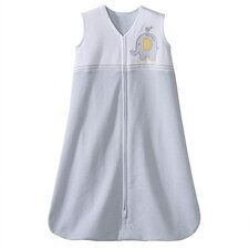 <strong>HALO Innovations, Inc.</strong> SleepSack Wearable Blanket, 100% Cotton Colorblock