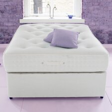 HeathiSleep Coil Sprung Medium Mattress