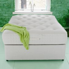 HeathiSleep Comfisleep Coil Sprung Medium Mattress