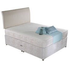 Memory Shire Pocket Sprung 1000 Medium Mattress