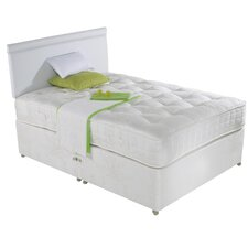 Memory Shire Latex Foam Mattress