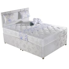 Ortho Shire Chatham Coil Sprung Firm Mattress