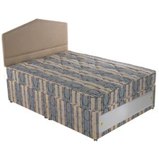 Living Shire Sprung 1000 Medium Mattress