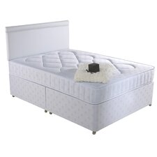 Comfort Shire Coil Sprung Soft Mattress