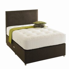 EcoRange Pocket Sprung 2000 Mattress