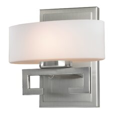 Cetynia 1 Light Vanity Light