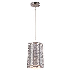 Saatchi 1 Light Mini Pendant