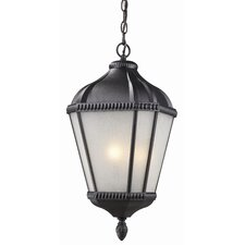 Waverly 1 Light Outdoor Chain Light