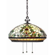 Templeton 3 Light Pendant