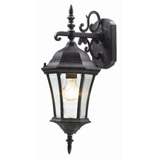 <strong>Z-Lite</strong> Wakefield 1 Light Outdoor Wall Lantern