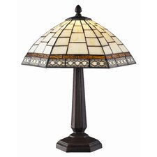 Prairie Garden Table Lamp