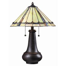 "Moa 23"" H Table Lamp"