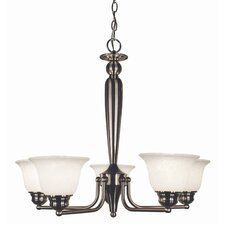 Huntingdale 5 Light Chandelier