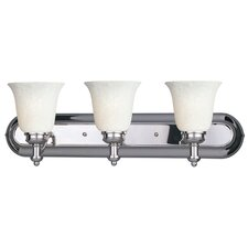 <strong>Z-Lite</strong> Hollywood 3 Light Vanity Light