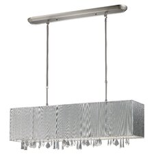 Casia 4 Light Pendant
