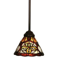<strong>Z-Lite</strong> Albany 1 Light Mini Pendant