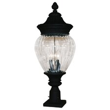 Devonshire Outdoor Post Lantern