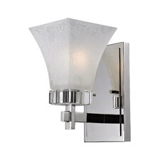 <strong>Z-Lite</strong> Pershing 1 Light Wall Sconce