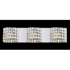 Panache 3 Light Bath Vanity Light