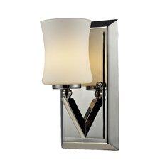 Elite 1 Light Vanity Light