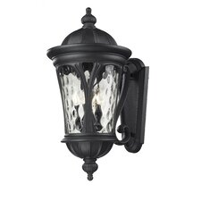 Doma 5 Light Outdoor Wall Lantern