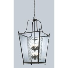 Ashbury Foyer Pendant