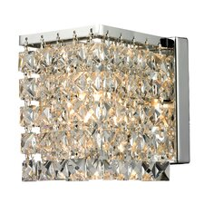 Waltz 1 Light Wall Sconce