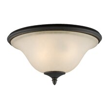 Coastal Flush Mount Ceiling Lights | Wayfair