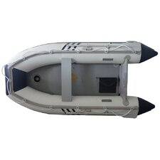 2012 Edition Inflatable Boat Tender 9' Seascape Air Floor Model