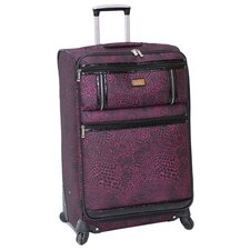 "Animal Instinct 28"" Spinner Suitcase"