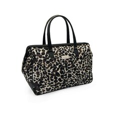 Camo Cheetah Wire Tote Bag