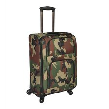 "Camo 24"" Expandable Spinner"
