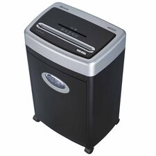 <strong>Comet America</strong> Paper Shredder 7 Sheet Micro-cut in Black