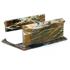 Michelangelo Marble Towel Holder