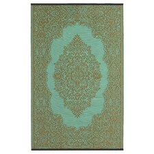 World Istanbul Indoor/Outdoor Rug