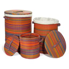 World Cancun Basket (Set of 3)