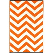 <strong>Fab Rugs</strong> Laguna Orange Peel World Rug