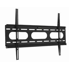 "Ultra Slim LCD Wall Mount for 37"" to 60"" Screens in Hi-Gloss Black"