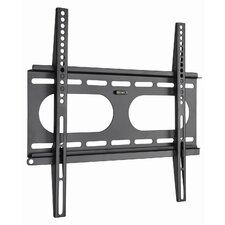 "<strong>Ready Set Mount</strong> Ultra Slim LCD Wall Mount for 23"" to 37"" Screens in Hi-Gloss Black"