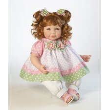 <strong>Adora Dolls</strong> Baby Doll Tutti Fruity - Red Hair / Blue Eyes