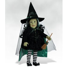 <strong>Adora Dolls</strong> Play Doll The Wicked Witch Wizard of Oz
