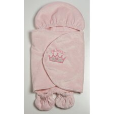 <strong>Adora Dolls</strong> Baby Doll Accessories Snugglie in Pink