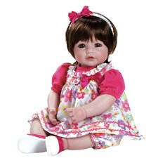 <strong>Adora Dolls</strong> Love and Joy Baby Doll