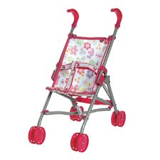 <strong>Adora Dolls</strong> Doll Accessories Small Umbrella Stroller