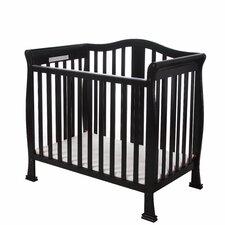Addison 4 in 1 Mini Convertible Crib