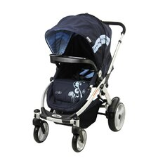 <strong>Dream On Me/Mia Moda</strong> Atmosferra Stroller