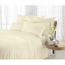 600 Thread Count Flat Sheet