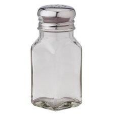 Salt or Pepper Shaker (Set of 6)